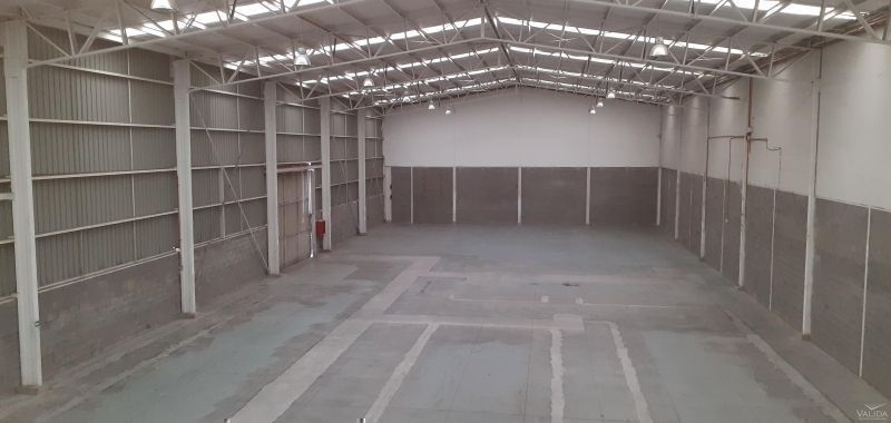 Galpón en Arriendo 1.500 m2 en 2.000 m2 , SAN IGNACIO / RUTA 5 / OUTLETS