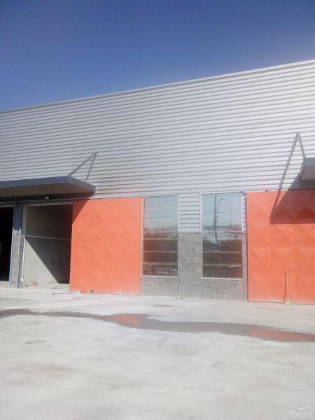 GALPONES DE 190 m2 CON OFICINAS SAN IGNACIO / OUTLET BUENAVENTURA