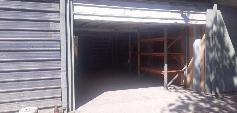 Galpón arriendo 180 m2  Recoleta  / Vespucio Norte