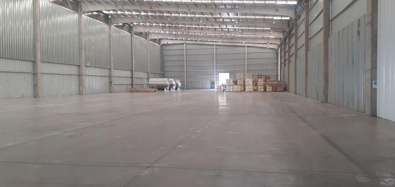 Galpón arriendo 2.950 m2   Vespucio Norte / Aeropuerto