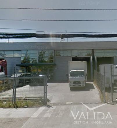 Galpón arriendo 460 m2 / 550 m2 ,  Cerro portezuelo / Cañaveral